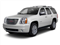 Pure Silver Metallic 2010 GMC Yukon Pictures Yukon Utility 4D SLE 4WD photos front view