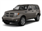Dark Charcoal Pearl 2011 Dodge Nitro Pictures Nitro Utility 4D Heat 2WD photos front view