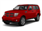 Inferno Red Crystal Pearl 2011 Dodge Nitro Pictures Nitro Utility 4D Heat 2WD photos front view