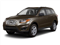 Espresso Brown 2011 Hyundai Santa Fe Pictures Santa Fe Utility 4D Limited AWD photos front view