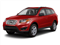 Sonoran Red 2011 Hyundai Santa Fe Pictures Santa Fe Utility 4D GLS 2WD photos front view