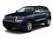 Blackberry Pearl 2011 Jeep Grand Cherokee Pictures Grand Cherokee Utility 4D Limited 2WD photos front view