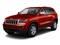 Inferno Red Crystal Pearl 2011 Jeep Grand Cherokee Pictures Grand Cherokee Utility 4D Limited 2WD photos front view