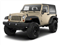 Sahara Tan Clear Coat 2011 Jeep Wrangler Pictures Wrangler Utility 2D Rubicon 4WD photos front view