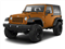 Bronze Star Pearl 2011 Jeep Wrangler Pictures Wrangler Utility 2D Anniversary 4WD photos front view