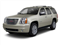 Steel Gray Metallic 2012 GMC Yukon Pictures Yukon Utility 4D SLT 4WD photos front view