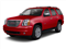 Crystal Red Tintcoat 2012 GMC Yukon Pictures Yukon Utility 4D SLT 4WD photos front view