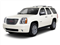 White Diamond Tricoat 2012 GMC Yukon Pictures Yukon Utility 4D SLT 4WD photos front view