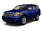 Heritage Blue Metallic 2012 GMC Yukon Pictures Yukon Utility 4D SLT 4WD photos front view