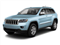 Winter Chill Pearl 2012 Jeep Grand Cherokee Pictures Grand Cherokee Utility 4D Overland 4WD photos front view