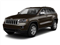 Rugged Brown Pearl 2012 Jeep Grand Cherokee Pictures Grand Cherokee Utility 4D Overland 4WD photos front view