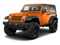 Crush 2012 Jeep Wrangler Pictures Wrangler Utility 2D Sport 4WD photos front view