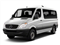 Arctic White 2012 Mercedes-Benz Sprinter Passenger Vans Pictures Sprinter Passenger Vans Passenger Van High Roof photos front view