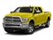 Yellow 2013 Ram Truck 2500 Pictures 2500 Mega Cab SLT 2WD photos front view