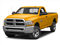 Case Construction Yellow 2013 Ram Truck 2500 Pictures 2500 Regular Cab SLT 4WD photos front view