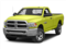 National Fire Safety Lime Yellow 2013 Ram Truck 2500 Pictures 2500 Regular Cab SLT 4WD photos front view
