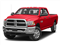Bright Red 2013 Ram Truck 3500 Pictures 3500 Crew Cab Tradesman 2WD photos front view