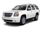 Summit White 2013 GMC Yukon Pictures Yukon Utility 4D Fleet 4WD photos front view