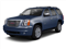 Graphite Blue Metallic 2013 GMC Yukon Pictures Yukon Utility 4D Fleet 4WD photos front view