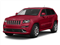 Deep Cherry Red Crystal Pearl 2013 Jeep Grand Cherokee Pictures Grand Cherokee Utility 4D SRT-8 4WD photos front view