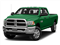 Bright Green 2014 Ram Truck 3500 Pictures 3500 Crew Cab Tradesman 4WD photos front view