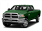 Tree Green 2014 Ram Truck 3500 Pictures 3500 Crew Cab Tradesman 4WD photos front view