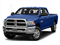 Blue Streak Pearlcoat 2014 Ram Truck 3500 Pictures 3500 Crew Cab Tradesman 4WD photos front view
