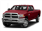 Flame Red Clearcoat 2014 Ram Truck 3500 Pictures 3500 Crew Cab Longhorn 2WD photos front view