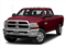 Deep Cherry Red Crystal Pearlcoat 2014 Ram Truck 3500 Pictures 3500 Crew Cab Longhorn 2WD photos front view