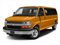 Wheatland Yellow 2015 Chevrolet Express Passenger Pictures Express Passenger Extended Express Van LS 155 photos front view