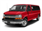 Red Hot 2015 Chevrolet Express Passenger Pictures Express Passenger Express Van LT 135 photos front view