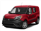 Bright Red 2015 Ram Truck ProMaster City Wagon Pictures ProMaster City Wagon Passenger Van SLT photos front view