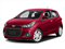 Salsa 2016 Chevrolet Spark Pictures Spark Hatchback 5D 2LT I4 photos front view