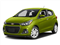 Lime 2016 Chevrolet Spark Pictures Spark Hatchback 5D 2LT I4 photos front view