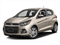 Toasted Marshmallow 2016 Chevrolet Spark Pictures Spark Hatchback 5D LT I4 photos front view