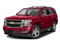 Siren Red Tintcoat 2016 Chevrolet Tahoe Pictures Tahoe Utility 4D Fleet 2WD V8 photos front view