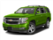 Green Envy Metallic 2016 Chevrolet Tahoe Pictures Tahoe Utility 4D LT 4WD V8 photos front view