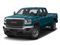 Stone Blue Metallic 2016 GMC Sierra 3500HD Pictures Sierra 3500HD Extended Cab 2WD photos front view