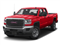 Cardinal Red 2016 GMC Sierra 3500HD Pictures Sierra 3500HD Extended Cab 2WD photos front view