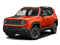 Omaha Orange 2016 Jeep Renegade Pictures Renegade Utility 4D Trailhawk AWD I4 photos front view
