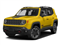 Solar Yellow 2016 Jeep Renegade Pictures Renegade Utility 4D Trailhawk AWD I4 photos front view