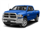 Holland Blue 2016 Ram Truck 2500 Pictures 2500 Crew Cab SLT 2WD photos front view
