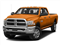 Omaha Orange 2016 Ram Truck 3500 Pictures 3500 Crew Cab SLT 4WD photos front view