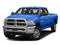 Holland Blue 2016 Ram Truck 3500 Pictures 3500 Crew Cab SLT 4WD photos front view