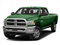 Tree Green 2016 Ram Truck 3500 Pictures 3500 Crew Cab SLT 4WD photos front view