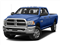 Blue Streak Pearlcoat 2016 Ram Truck 3500 Pictures 3500 Crew Cab SLT 4WD photos front view