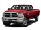 Flame Red Clearcoat 2016 Ram Truck 3500 Pictures 3500 Crew Cab Longhorn 4WD photos front view