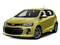Brimstone 2017 Chevrolet Sonic Pictures Sonic 5dr HB Auto LT w/1SD photos front view