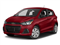 Red Hot 2017 Chevrolet Spark Pictures Spark 5dr HB Man LS photos front view