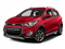 Red Hot 2017 Chevrolet Spark Pictures Spark 5dr HB Man ACTIV photos front view